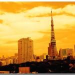 普通の幸せになることが難しい街「東京」