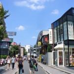 関東の工藤会といえば有名なのが表参道、南青山などですね。