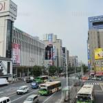 錦糸町のキャバクラ。池袋と同じく輩系の街。錦糸町はキャバはあんまりだが風俗は渋谷と並んで最強レベル!