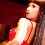 岡崎京子さんは男性社会の女性性を逆に利用する強く美しい女性を描こうとした。