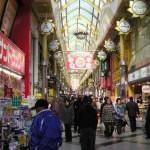 中野のキャバクラ。新宿など都心部の厳しさが嫌になった子が多い。