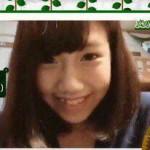 中学教師との恋愛が発覚したけやき坂46の原田まゆさん。辞める必要ないと思うけどなー。