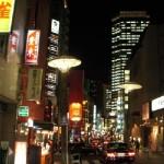 赤坂のキャバクラ・クラブ事情。赤坂は昔からキャバクラ・クラブは流行らない。赤坂はアジア系外国人と輩の街。