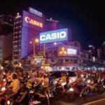 日経が「日本から夜の経済が消える10の理由」を特集。