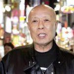 「夜回り組長」の石原さんが強盗殺人をした後、隅田川に飛び込んで自殺。