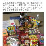 約1億円の税金がカントリーマアムととんがりコーンになるスキームを教えてください駒崎さん。