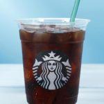スタバの「水出しコーヒー」が再販決定。