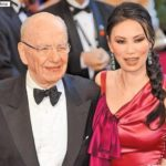 プーチンの恋人と噂される中国貧困層出身のウェンディ・デンが凄い!