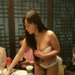 台湾の焼肉屋さんがセクシーすぎると話題に。