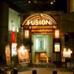 六本木の老舗高級クラブ「Fusion(フュージョン)」が閉店。