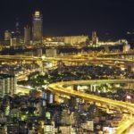 昔と今でこれだけ変わった!大阪府下のお金持ちタウンの変遷。