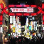 NHKドキュメント72時間で歌舞伎町のネイルサロン。