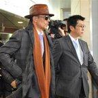 名古屋の不良外人や半グレは弘道会によって新栄に締め出された。