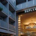 六本木5丁目でチャイニーズマフィア怒羅権に女性が殺されたマンションはデュープレックスエムズ。