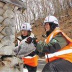 陸前高田に女性だけの建設会社が誕生。育児との両立目指す。