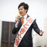 東京都北区長選挙に立候補している東京都議の音喜多が政策を批判された多数の市民に訴訟恫喝!