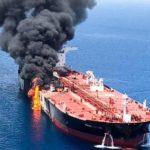 オマーン湾での日本のタンカー攻撃はイランの仕業に見せかけたアメリカCIAの謀略か。