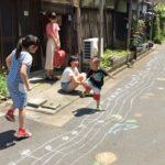 墨田区役所が墨田区の良さを表わす素晴らしい写真をあげていました。