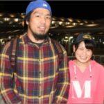 ラグビー堀江翔太さんの奥さんは小学校の同級生で帰国子女で日本に友達ができなくて悩んでいた奥さんを堀江さんが気にかけたことが出会い。