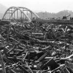 気象庁が言及した1958年9月の狩野川台風もアメリカCIAによる人工台風。