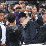 6代目山口組若頭の高山若頭が府中刑務所から出所。高山若頭が最も怒ってるのは神戸山口組ではなく冤罪で嵌められた自由同和会などの同和団体。弘道会VS同和団体が勃発。