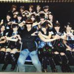 AKS、乃木坂、坂道グループのアドバイザーで欅坂46(ひなた坂46)の創設者のAKS元幹部「平木彰一」さん(Jurio)が18歳未満のJKビジネス「ぴちぽわ」を歌舞伎町で行い逮捕!
