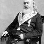 アメリカ南北戦争の南部側の将軍でイルミナティの最高位、メイソンの黒い教皇と呼ばれたアルバート・パイクが第三次世界が中東から始まると予告。