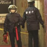 弘道会が経営する歌舞伎町のG1ビル4階のカジノ店「ラウンジシュウ」が松葉会に襲撃される。弘道会は秘密暗殺組織「十仁会」を名古屋から松葉会の拠点である足立区、葛飾区に派遣(NHKニュース)
