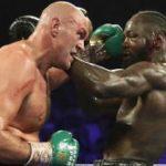 ボクシングヘビー級王者で元3団体統一王者のフューリーのトレーニング方法がやばすぎた。。