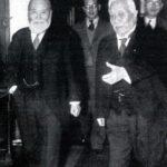 高橋是清は東京でホームレスとなっていたところを川田小十郎に助けられて日銀の非常勤バイトの職を得た。高橋是清は英国ロスチャイルドのスパイ説も。