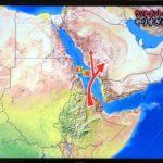 バッタの大群が出現してアフリカ、中東、アジアの食糧を食い尽くしている。バッタの大群もイルミナティによる人口削減の一環か。