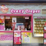 クレープ販売を全国19店舗で行っていた「クレージークレープス」「ザ・クレープデリ」がコロナの影響で倒産(帝国データバンク)