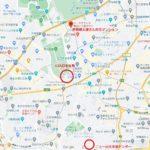 伊藤健太郎さんの自宅マンションから徒歩数分のところにCIA日本支局があった。