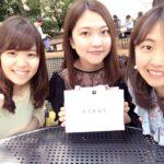 卓球の石川佳純さんの妹の石川梨良さんが青山学院大学に進学後にめちゃくちゃ美人に。