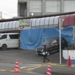 福島県須賀川市で中古車販売業の男性が何者かに撃たれて死亡。犯人は稲川会紘龍一家系の佐久間組か。