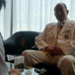竹垣悟さんとホーミーケイ、油山を結び付けた黒幕はCIA、イルミナティのエージェントの永本壹柱さんだった。