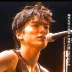 尾崎豊のダンスホールは悲しい歌ではないと思う。尾崎豊は少女をかっこよく肯定的に描きエールを送っていた思う。