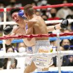 四日市の不良だった矢吹正道(佐藤正道)さんが拳四朗さんのV9を阻止!