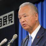 岸田新総裁が信用できないのは甘利明さんを幹事長にしたところ。
