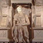 モーセはエジプトを脱出して岩手県の岩手山にやってきて、岩手山から天浮舟(あまのうきふね)で石川県の宝達山に辿り着いた。