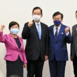 立憲民主党の枝野さんや国民民主党の玉木さん、共産党の志位さん、福島瑞穂さんが岸田総理をやりにくいと思っている理由。